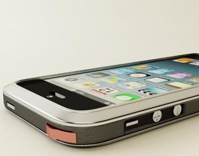 iphone 5 concept case