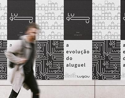 Lugou | Brand Identity