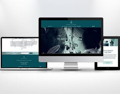 Urban Alchemy - Webseite