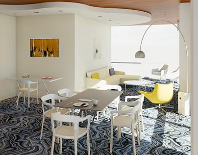 Q11 2015: Hospitality Design