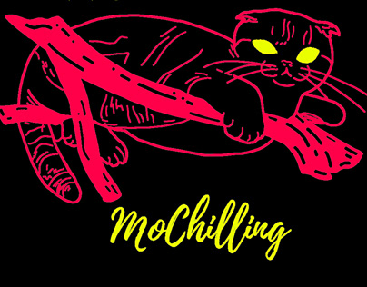 MoChilling Halloween Products