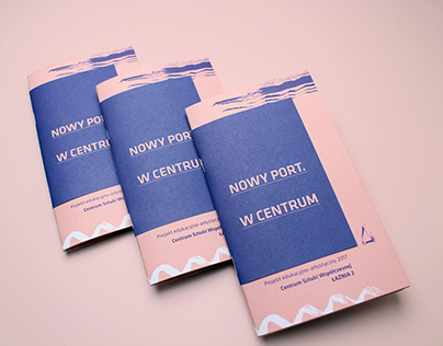 Nowy Port. W Centrum Programme