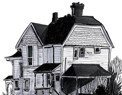 Southeast Portland House