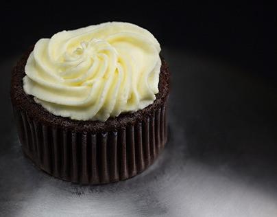 Cake Dreams - Food Photography