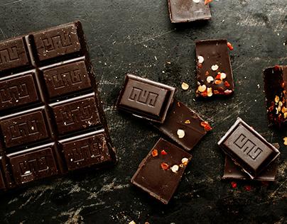 Kaoxue chocolate artesanal
