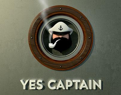 Yes Captain | Studio Reel