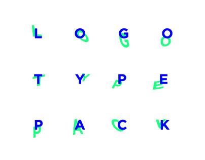 Logotype pack 2