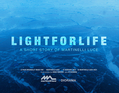 Light for Life -A short story of Martinelli Luce