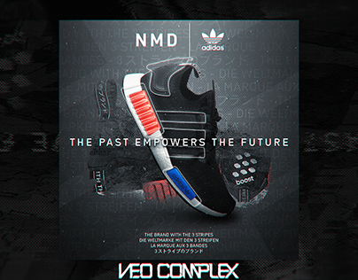 Adidas Nmd Advertisement Clearance Shop