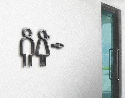 Signage | Hostel in HK