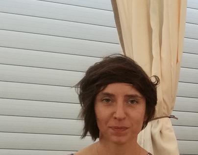 Olena Kayinska