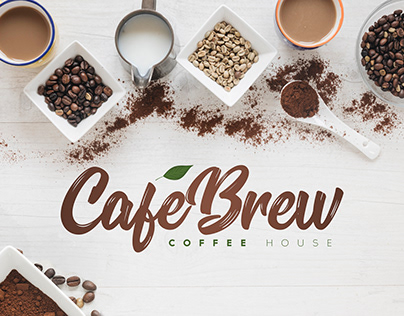 Cafe Brew Coffee