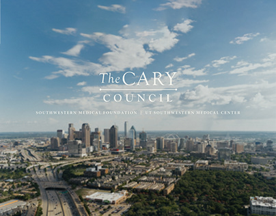 The Cary Council | Southwestern Medical Foundation