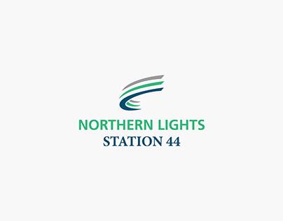 Northern Lights at Station 44