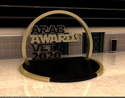 Arab vet awards