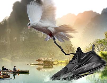 Dove Thief