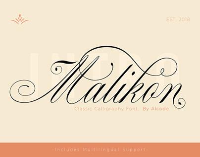 Malikon