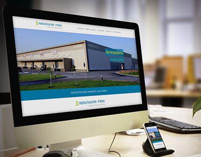 Abrunheira Park Website