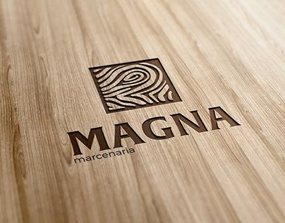 Identidade Visual - Magna Marcenaria