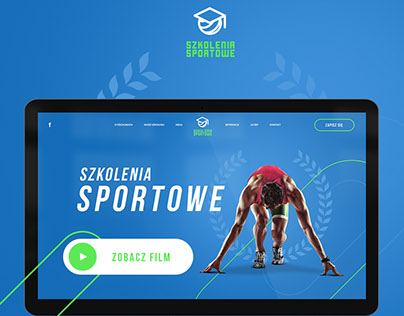 Sports lectures / sport knowledge training website
