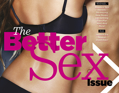Women's Health – Special Features