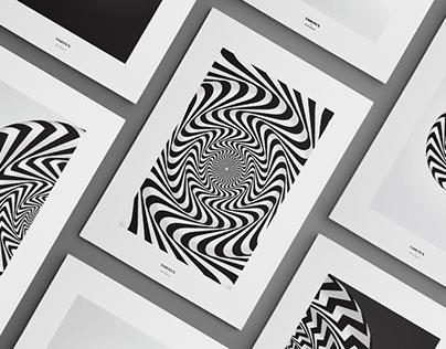 Vortex - Art Print Collection
