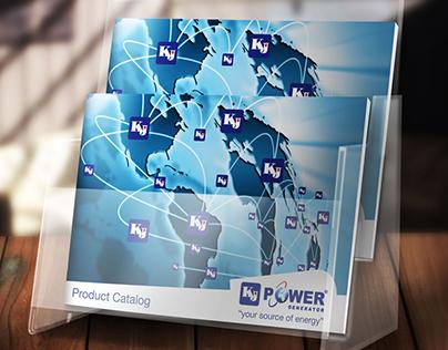 KJ Power Katalog