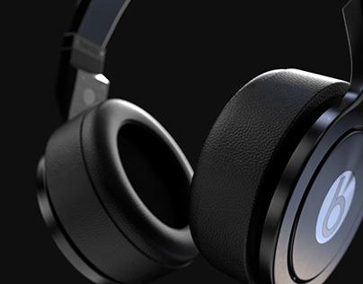 Beats Headphone Pro