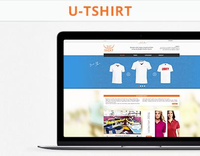 U-Tshirt