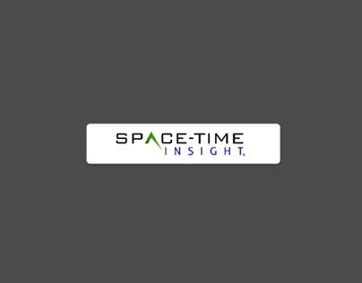 Title bumper for STI videos