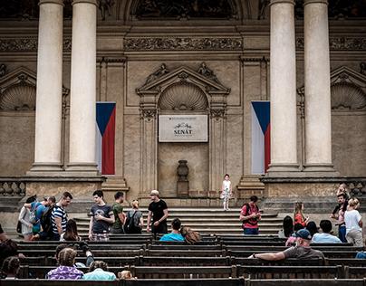 Czech Republic / June 2017