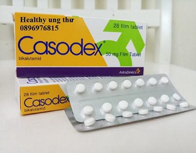 Thuốc casodex 50mg bicalutamide - Healthy ung thư
