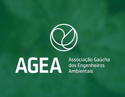 AGEA - Associação Gaúcha dos Engenheiros Ambientais