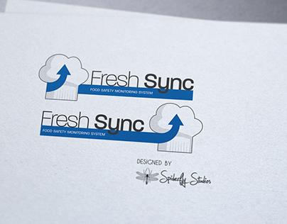 Fresh Sync Logo