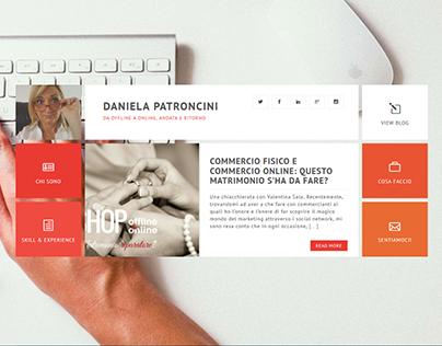 Daniela Patroncini