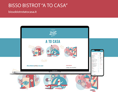 bissobistrotatocasa.it | landing page shop