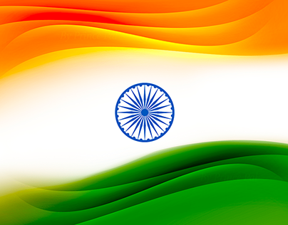 FREE 8 Awesome India Flag Wallpapers