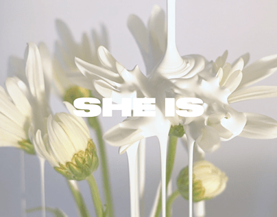 Jamie Scoles 'She Is' Music Video