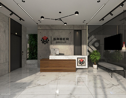 Saber Group | Office Building