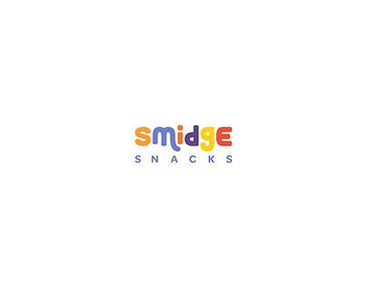 Smidge Snacks Subscription Box