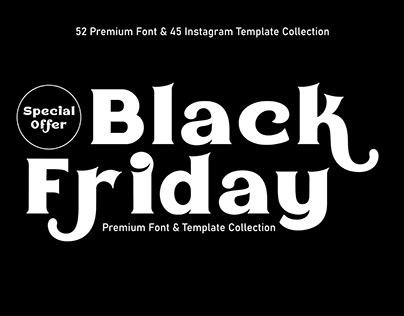Black Friday Bundles