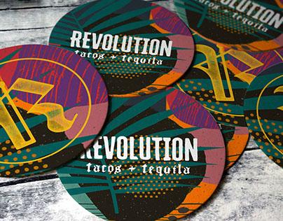Revolution Tacos + Tequila