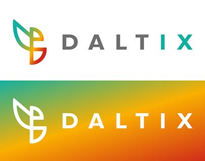 Logo Redesign - Daltix