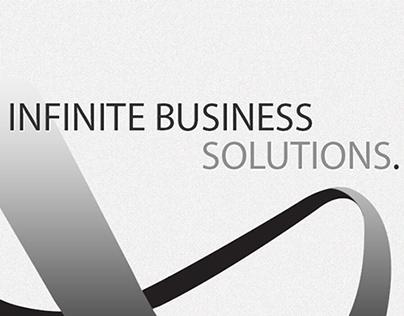 Infinite Business Solutions Website
