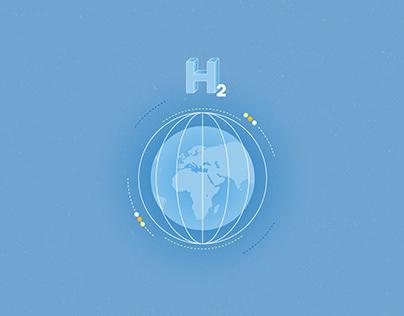 Hydrogen Council for the futur