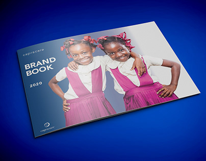 capracare's Brand Book