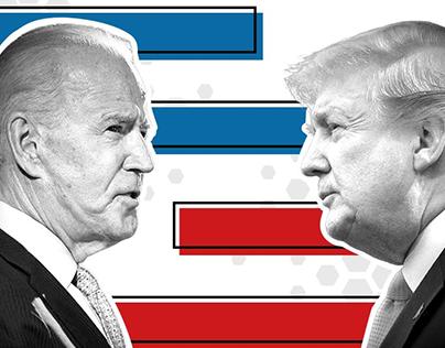 US Elections Poll tracker | BBC News