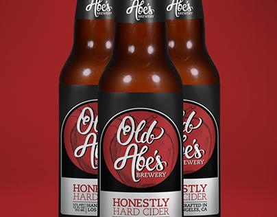 Old Abe's Hard Cider