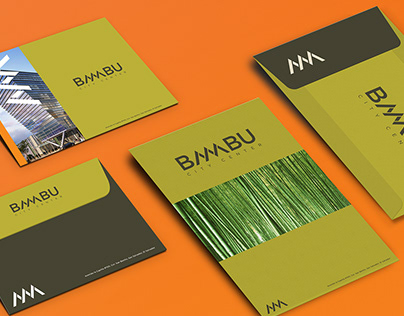 BAMBU Branding