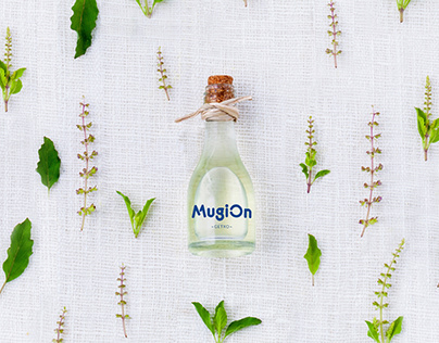 Identidad Visual MugiOn Getxo